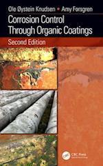 Corrosion Control Through Organic Coatings, Second Edition af Amy Forsgren, Ole Oystein Knudsen