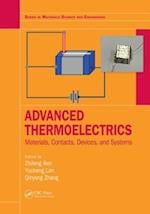 Advanced Thermoelectrics (Series in Materials Science and Engineering)