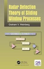 Radar Detection Theory of Sliding Window Processes
