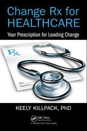 Change Rx for Healthcare
