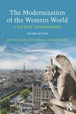 Modernization of the Western World