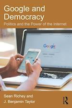 Google and Democracy