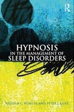 Hypnosis in the Management of Sleep Disorders