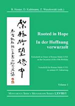 Rooted in Hope: China - Religion - Christianity  / In der Hoffnung verwurzelt: China - Religion - Christentum