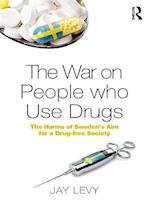 War on People who Use Drugs