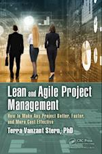 Lean and Agile Project Management