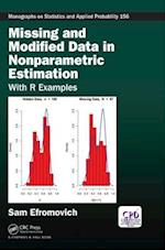 Missing and Modified Data in Nonparametric Estimation (Chapman & Hall/CRC Monographs on Statistics & Applied Probability)