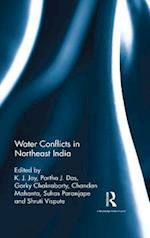 Water Conflicts in Northeast India