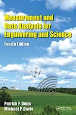 Measurement and Data Analysis for Engineering and Science, Fourth Edition