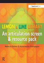 Lemon and Lime Library