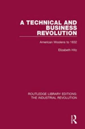 Technical and Business Revolution