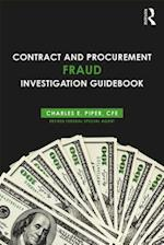 Contract and Procurement Fraud Investigation Guidebook