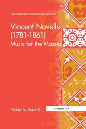 Vincent Novello (1781-1861)