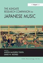 Ashgate Research Companion to Japanese Music (Soas Musicology Series)