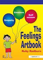 Feelings Artbook