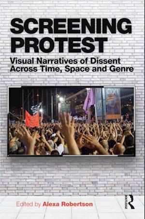 Screening Protest