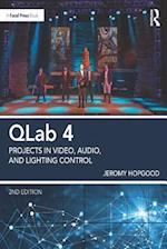 QLab 4 Show Control