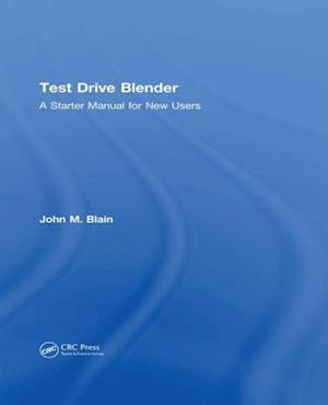 Test Drive Blender af John M. Blain