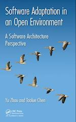 Software Adaptation in an Open Environment