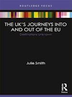 UK's Journeys into and out of the EU (Europa EU Perspectives Reform Renegotiation Reshaping)
