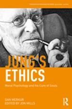 Jung's Ethics (Philosophy and Psychoanalysis)