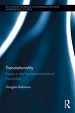 Translationality (Routledge Advances in Translation and Interpreting Studies)