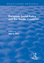European Social Policy and the Nordic Countries