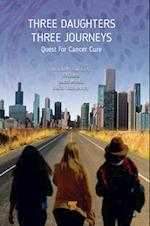Three Daughters, Three Journeys af Jill Charles, Indrani Mondal, Ranjita Chattopadhyay