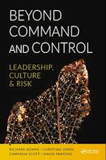 Beyond Command and Control
