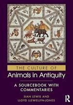 Culture of Animals in Antiquity