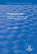 Virtual Learning (Routledge Revivals)