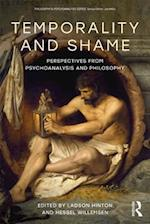 Temporality and Shame (Philosophy and Psychoanalysis)