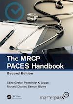 MRCP PACES Handbook, Second Edition (Masterpass)