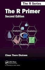 R Primer, Second Edition (Chapman &Hall/CRC the R Series)