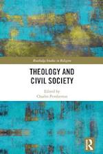 Theology and Civil Society (Routledge Studies in Religion)
