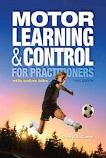 Motor Learning and Control for Practitioners af Cheryl A. Coker