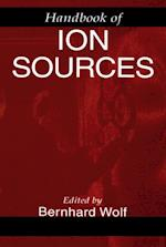 Handbook of Ion Sources