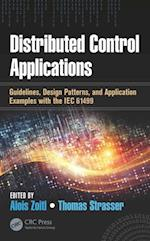Distributed Control Applications (Industrial Information Technology)