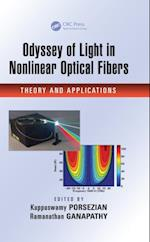 Odyssey of Light in Nonlinear Optical Fibers