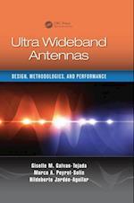 Ultra Wideband Antennas