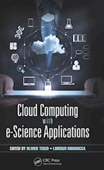 Cloud Computing with e-Science Applications
