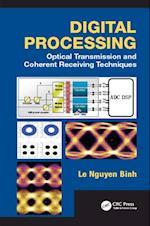 Digital Processing (Optics And Photonics)