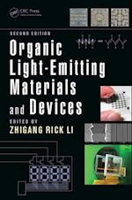 Organic Light-Emitting Materials and Devices, Second Edition