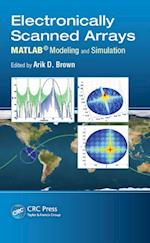 Electronically Scanned Arrays MATLAB(R) Modeling and Simulation