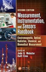 Measurement, Instrumentation, and Sensors Handbook, Second Edition