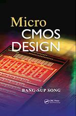 MicroCMOS Design (Circuits and Electrical Engineering)