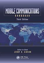 Mobile Communications Handbook, Third Edition (ELECTRICAL ENGINEERING HANDBOOK)
