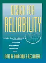 Design for Reliability (Electronics Handbook Series)