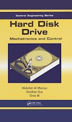 Hard Disk Drive (Automation and Control Engineering)