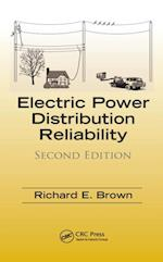 Electric Power Distribution Reliability, Second Edition (Power Engineering Willis)